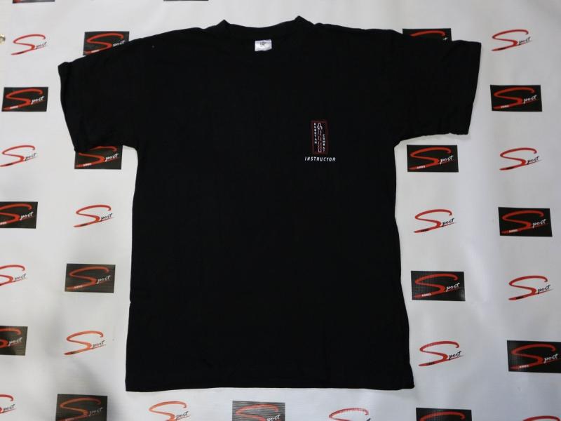 T-Shirts Kubotan Ins.