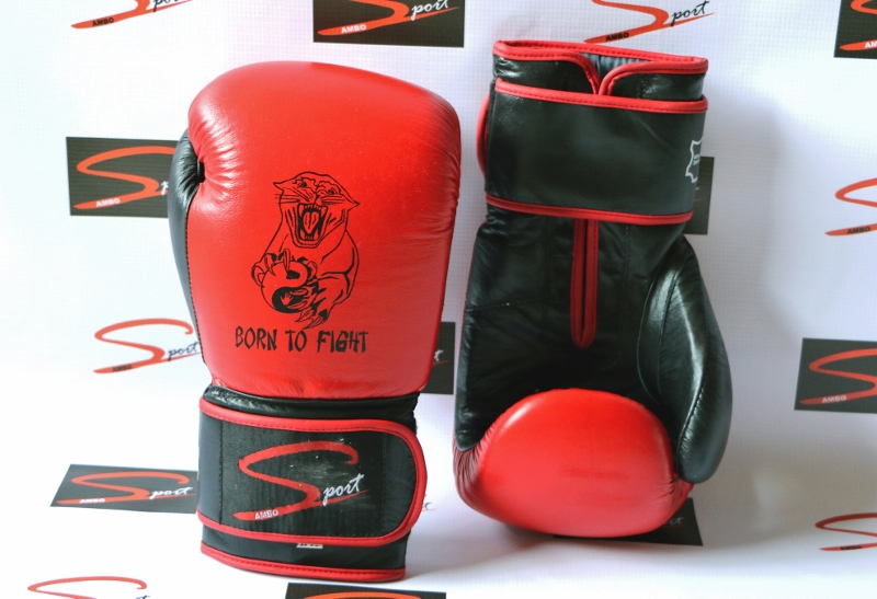 Luvas de Boxe alta qualidade 10 OZ