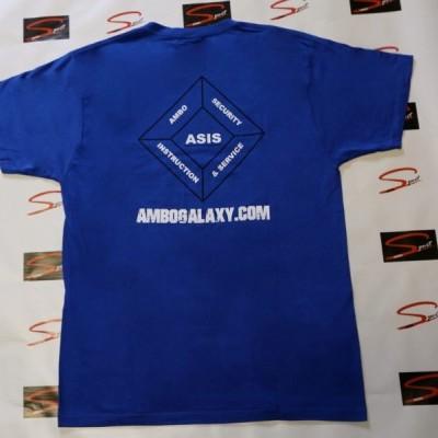 T-Shirt ASISgroup