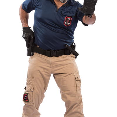 Polo Shirt Tactical