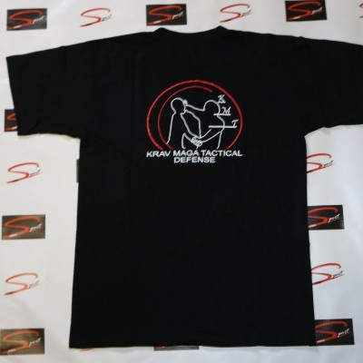 T-Shirt KMT Instructor PT