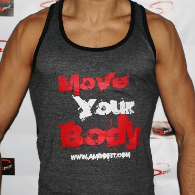 T-Shirt AmBo Fit