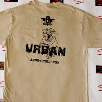 T-Shirt ACDS (URBAN)