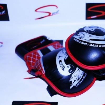 Luvas de MMA pele Artificial
