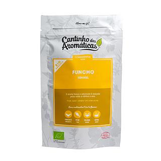 Funcho Bio - Condimento Cantinho das Aromáticas