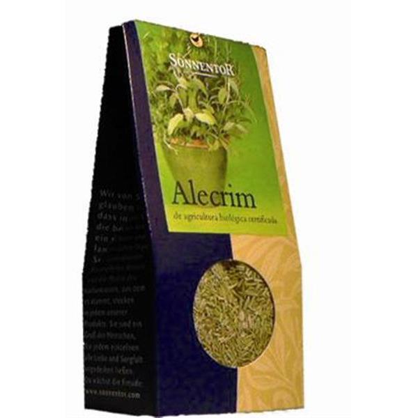 Alecrim - Condimento Biológico