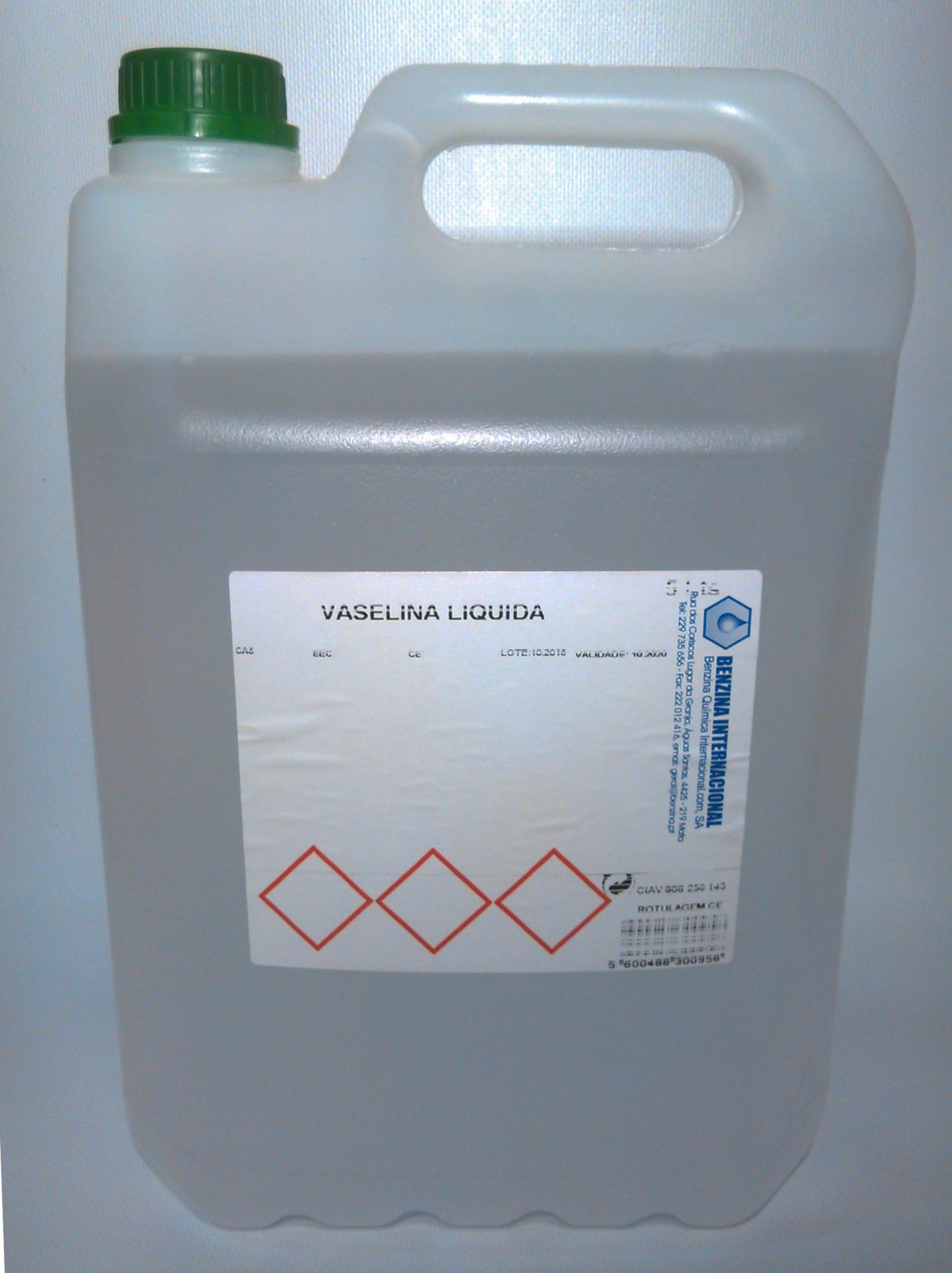 Vaselina Liquida 5L