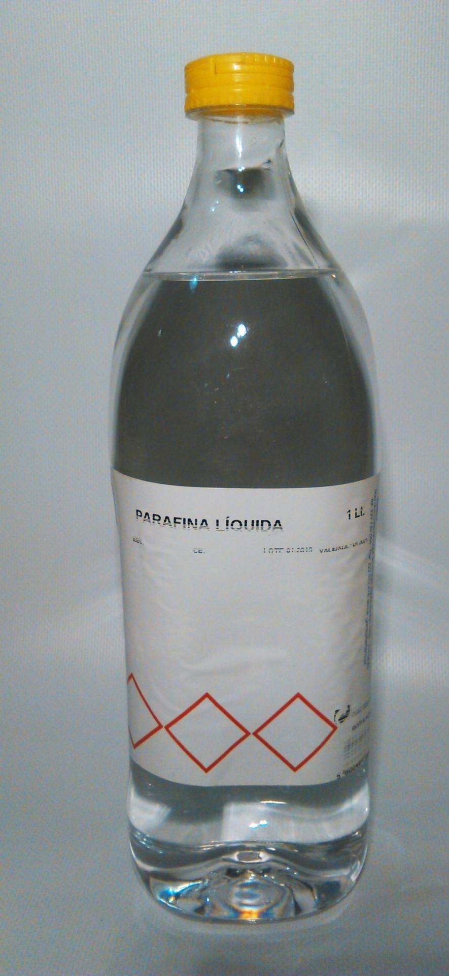 Parafina Liquida 1Lt