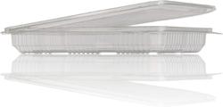 Recipiente Plástico 400ml - Caixa ou Bolsa 80 uni
