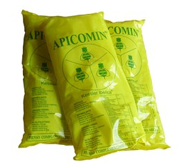 Apicomin estimulante Bolsa 1kg