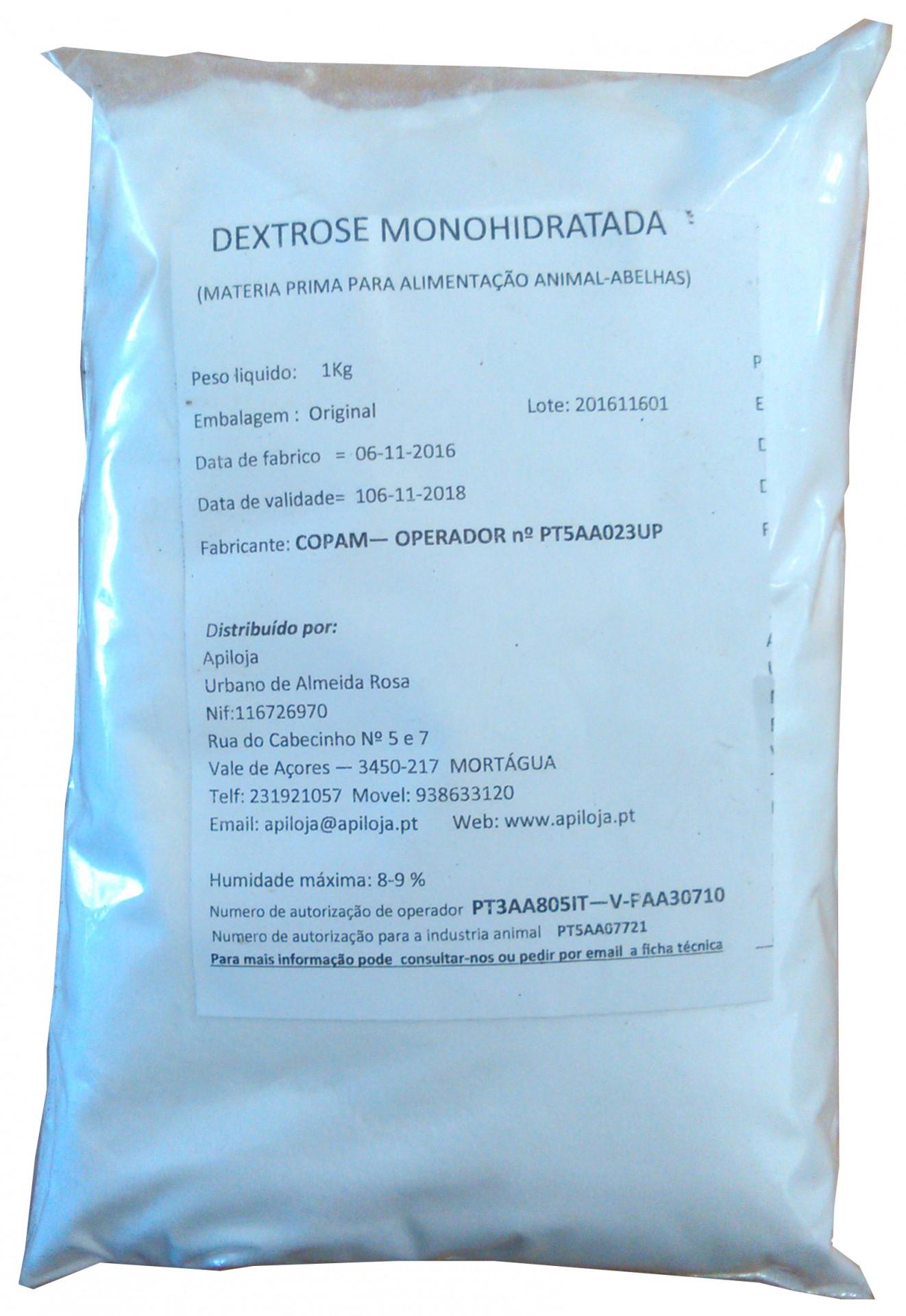 Dextrose Monohidratada