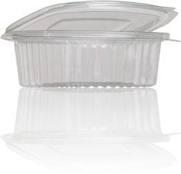 Recipiente Plástico 250ml - Avulso