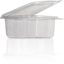 Recipiente Plástico 500ml