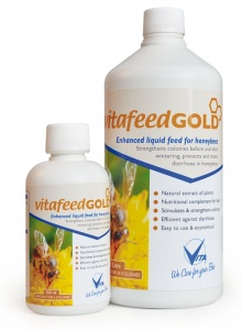 Vitafeed GOLD - Frasco 250ml