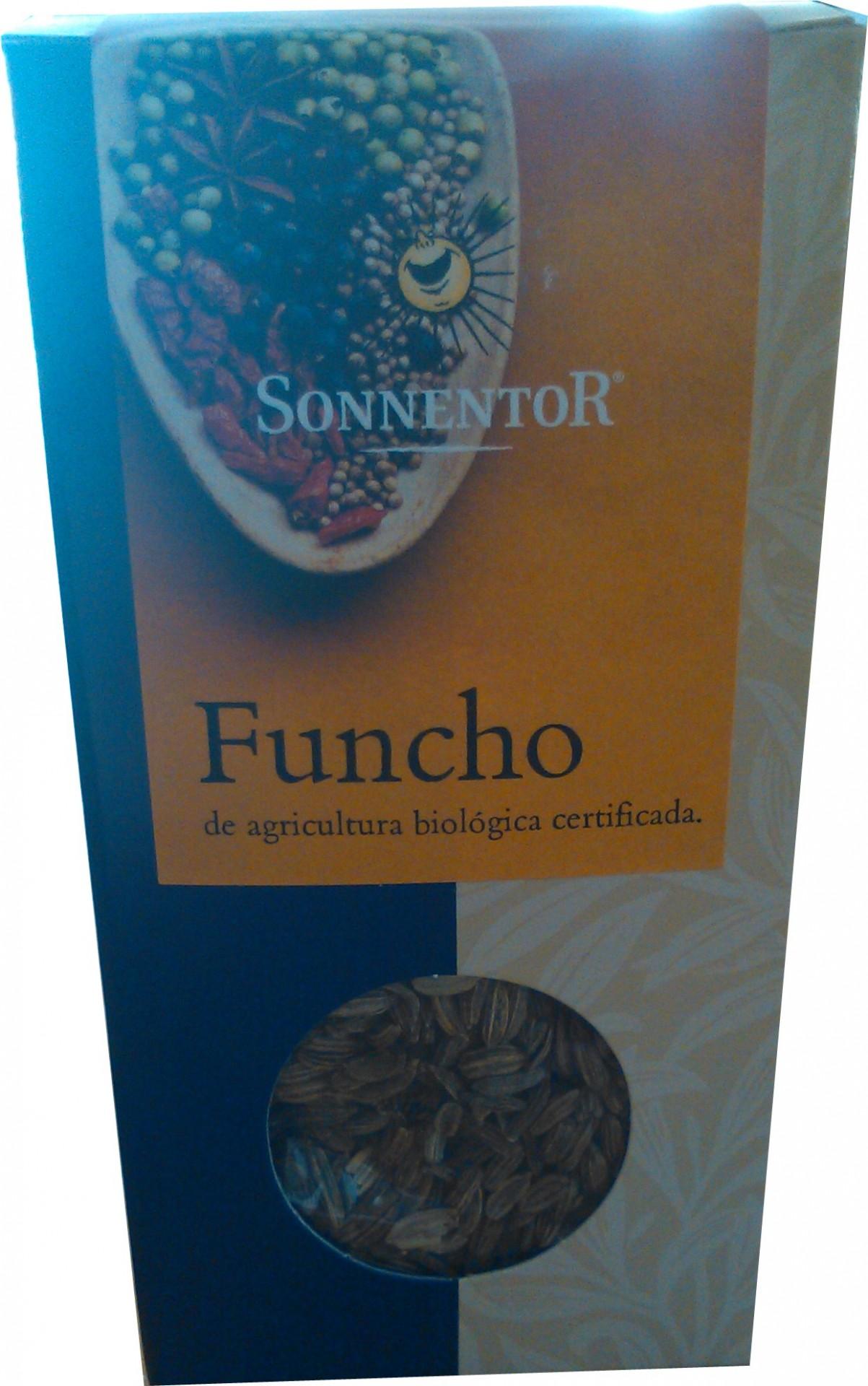 Funcho - Condimento BIO - 40gr