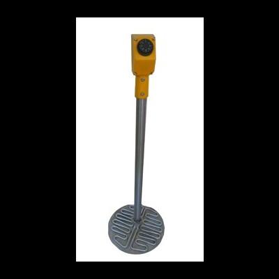 Descristalizador Mel Aço Inox Eléctrico 1000x420mm