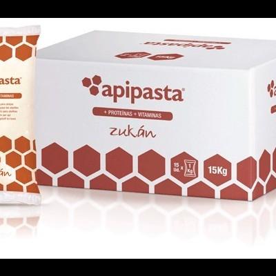 Apipasta + Vitaminas - Caixa 15kg