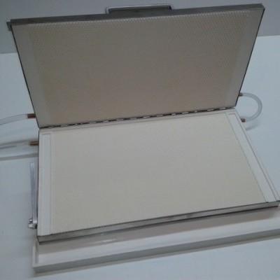 Prensa para moldar Cera Refrigerada 415 X 255 mm