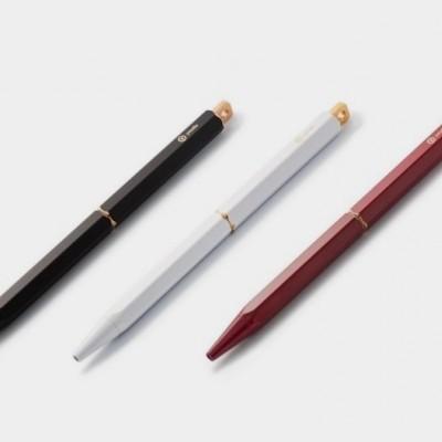 Ystudio - Esferográfica Portátil /Portable Ballpoint Pen