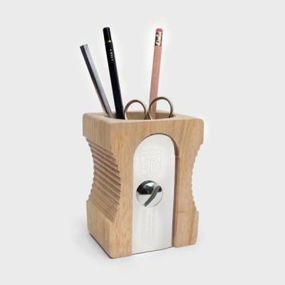 Porta Lápis Afia Gigante - Desk Tidy by Suck IK