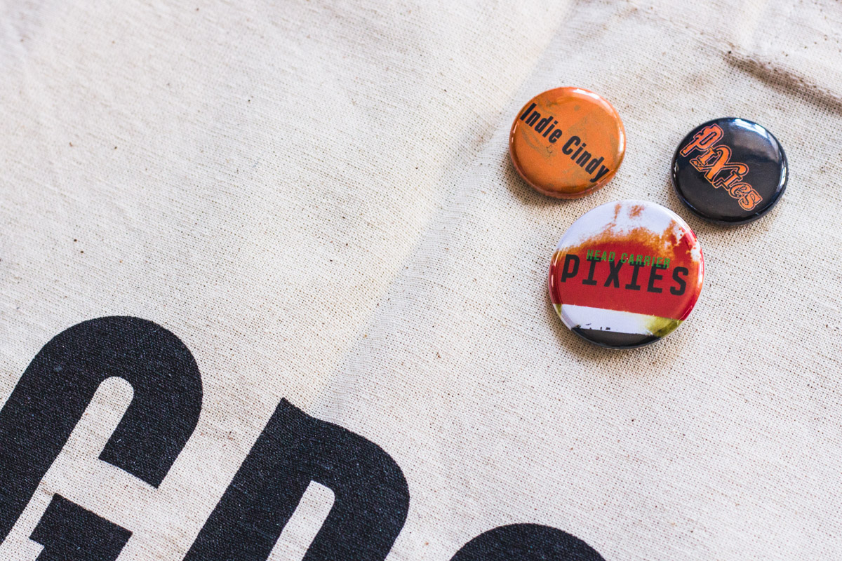 AS PIXIES FAN PACK