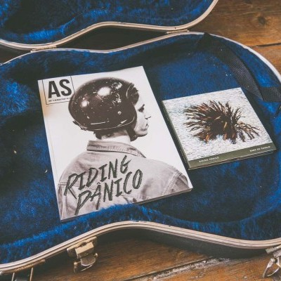 AS RIDING PÂNICO FAN PACK