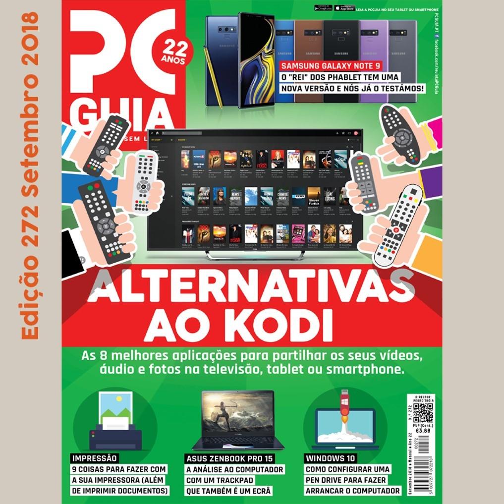 Revista PCGuia (Papel Impressa)