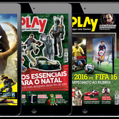 Revista PCGuia Play (Digital)