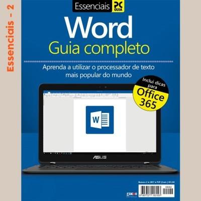 Essenciais PCGuia 02 - Guia Completo Word