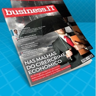 Assinatura Papel  Revista Business.IT (12 Meses) EUROPA