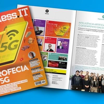 Edição Avulsa Revista BusinessIT