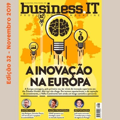 Revista Business.IT (Papel Impressa)