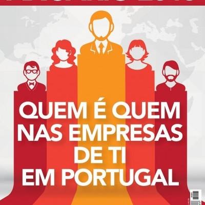Anuário - Quem è Quem na TI's em Portugal