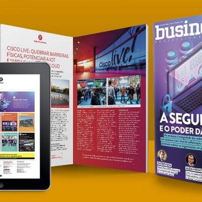 Assinaturas Revista BusinessIT