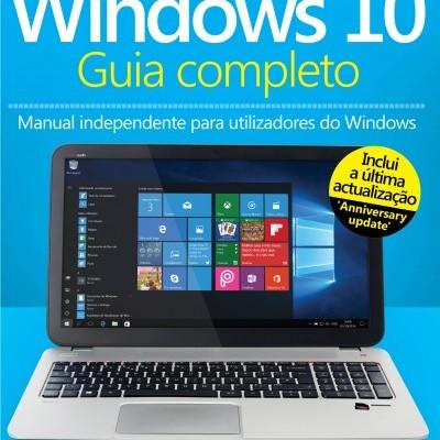 Livro Nº01 - Guia Completo do Windows 10
