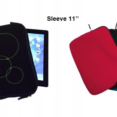 "Sleeve 11"" para Tablet"