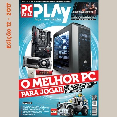 Revista PCGuia Play (Digital)