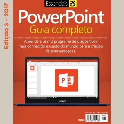 PCGuia Essenciais 03 - Guia Completo PowerPoint