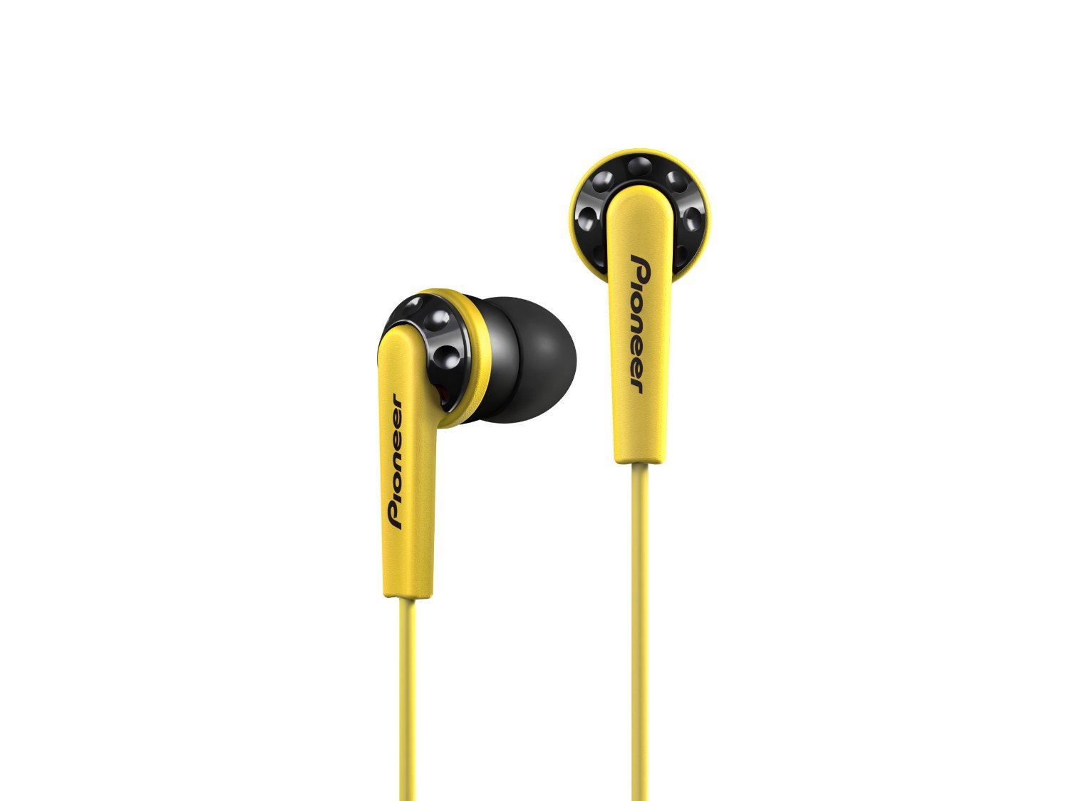 SE-CL711 Auscultadores in-ear PIONEER