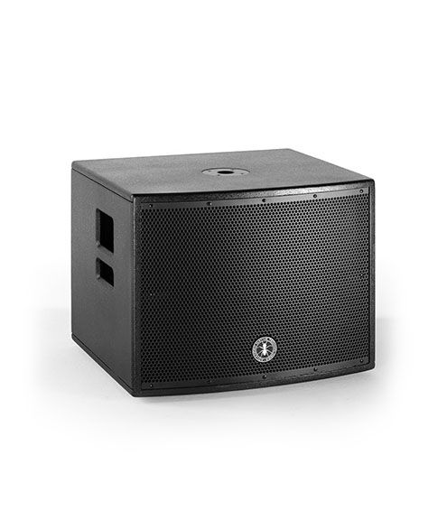 GREENHEAD18S ANT Subwoofer Amplificado 1600W