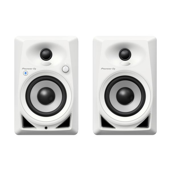 DM-40BTW par de Mini Monitores de Estúdio PIONEER