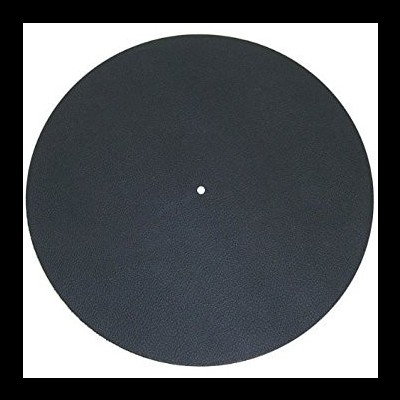 LEATHER-IT Tapete Gira Discos Pro-Ject