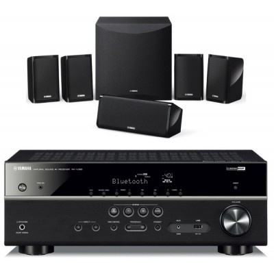 YHT-3854 Kit Home Cinema Yamaha