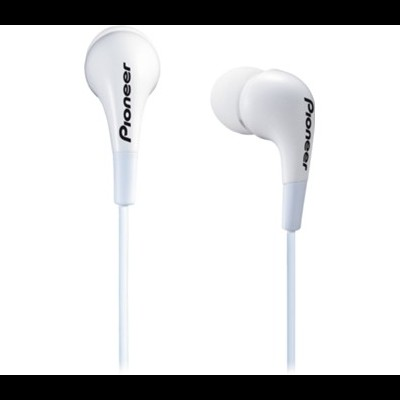 PIONEER SE-CL502W Auscultadores in-ear