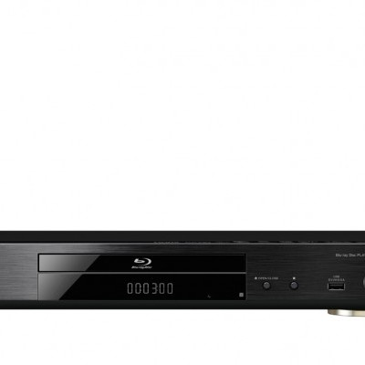 Pioneer BDP-X300-B Leitor Bluray / CD / SACD