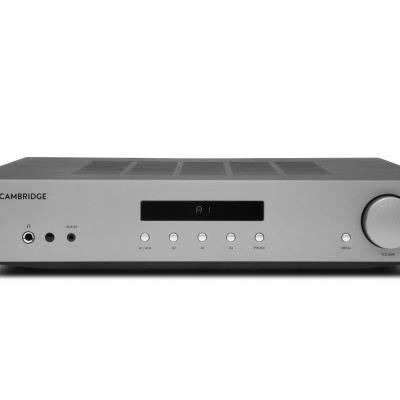 Cambridge Audio Amplificador Integrado  AXA35