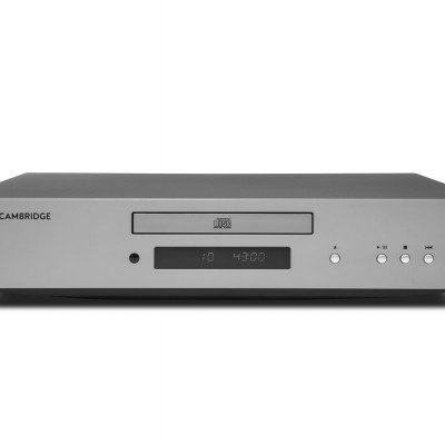 CAMBRIDGE AUDIO AXC25 Leitor de CD´s