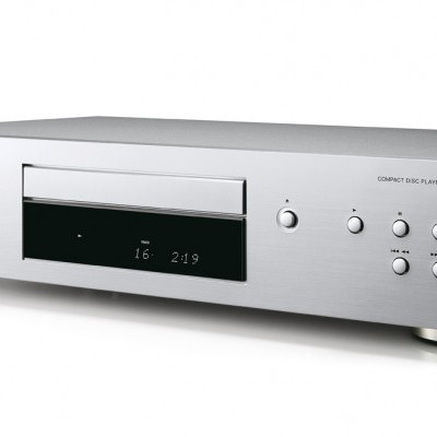 PD-10AE-Silver Leitor de CD´s PIONEER