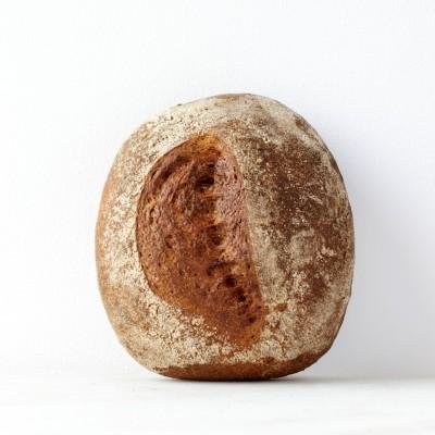 Bão Trigo Sarraceno e Castanha | 400g