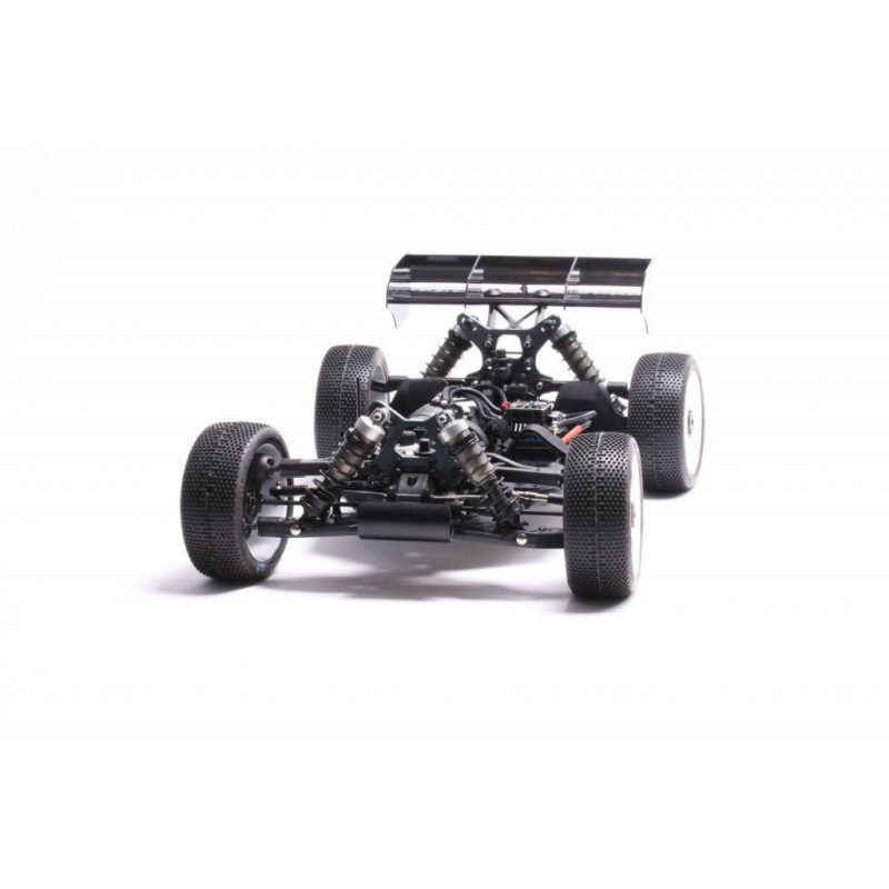 MUGEN MBX8 1/8 OFF-ROAD ECO ( Worlds Edition)